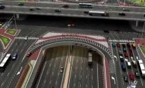 Al Muntazah Tunnel