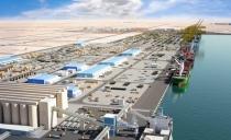 New Doha Port Project