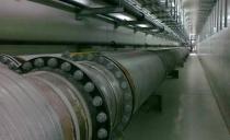 North Utility Tunnel - Qatar Foundation
