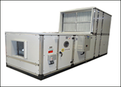Air Handling Unit Dynair